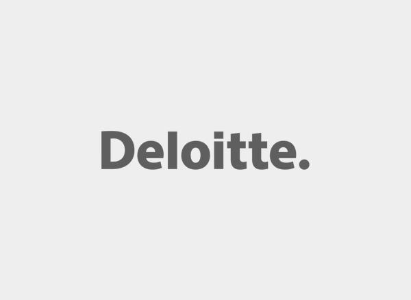 Deloitte | Square Zero Twitter Manager