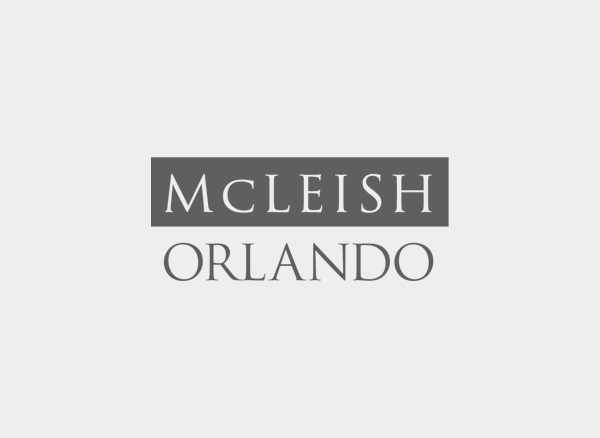 McLeish Orlando | Square Zero Website Design & Maintenance